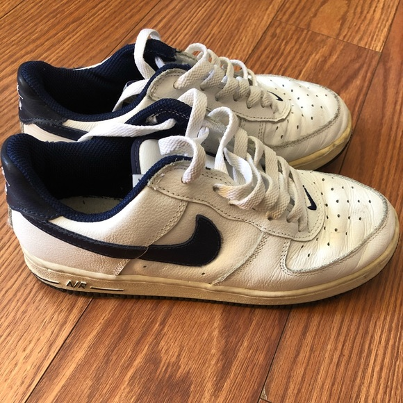 Nike Shoes   Air Force 1s Size 55y